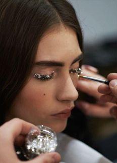 Chanel FW 2013 - intothegloss.com
