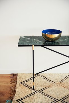 Dining Table by HANDVÄRK - architonic.com
