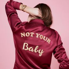 Baby Jacket - Reformation - thereformation.com