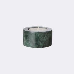 Ferm Living - Marble candleholder - fermliving.com