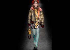Défilé Gucci Automne-Hiver 2016-2017 - vogue.com