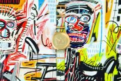 Jean Michel Basquiat x KOMONO Watches - manofmany.com