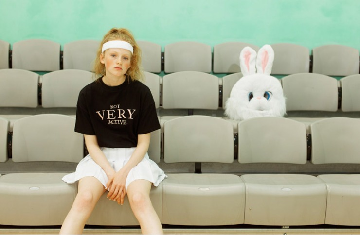 Lazy Oad - Autumn' 15 Women's Collection - lazyoaf.com