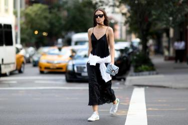 Street style - ellequebec.com