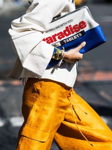 Leandra Medine Style Notes - whowhatwear.co.uk