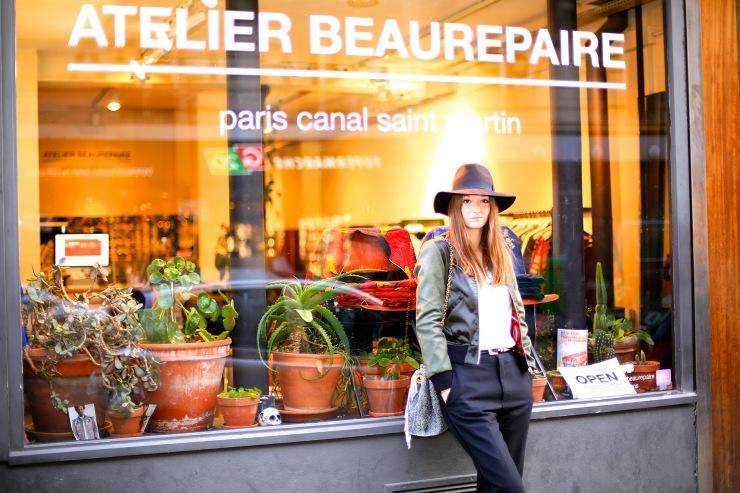 Atelier Beaurepaire - Photographe Victor Schnetzer © eleonoreterzian.com