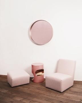 Design Hervé Langlais, PSD - Galeries Negropontes - homemagazine.com
