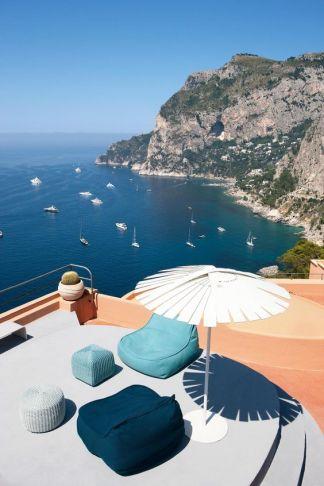 Hôtel Punta Tragara - Capri, Italy pinterest - hoteltragara.com