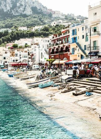 Capri Italy - zsazsabellagio.blogspot.fr