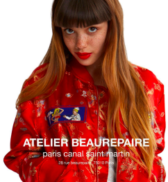 Photographe Mélanie Elbaz Instagram @atelierbeaurepaire