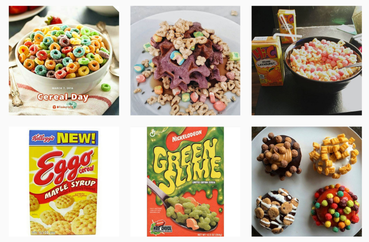 Instagram @everything_cereal
