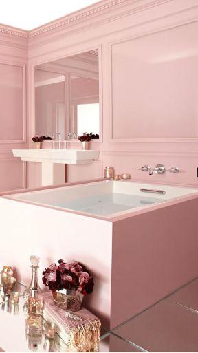 Pink bathroom - kohler.com