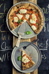 Pizzeria La Fucina - Côte Amalfitaine Positano - vogue.fr