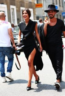 Giotto Calendoli & Patricia Manfield, Milan - theyallhateus.com