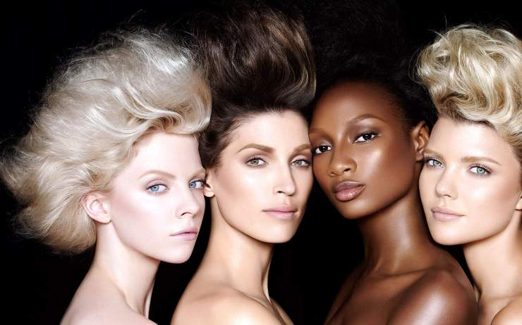 Jay Manuel Beauty - Filter Finish Collection - jaymanuelbeauty.com