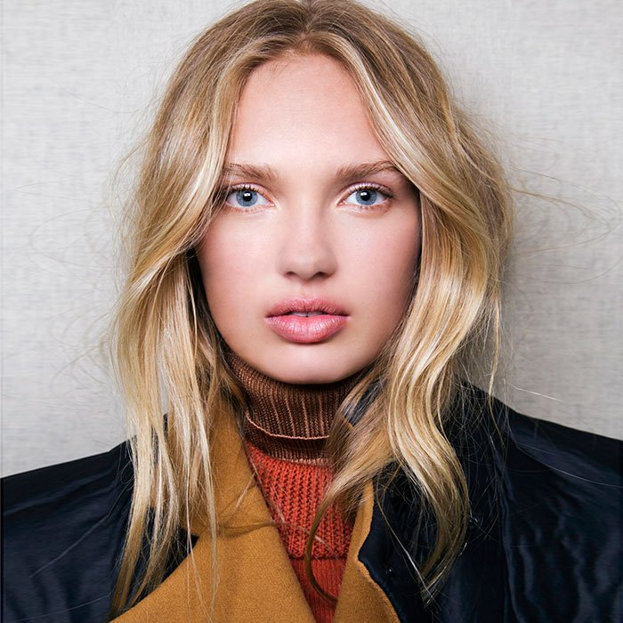 Hair contouring - Marie Claire - Imaxtree - marieclaire.fr