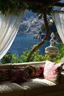 Hôtel Tre Ville Positano Guide des meilleurs hôtels et restaurant sur la côte Amalfitaine Positano Amalfi vogue - jazzyjody.tumblr.com