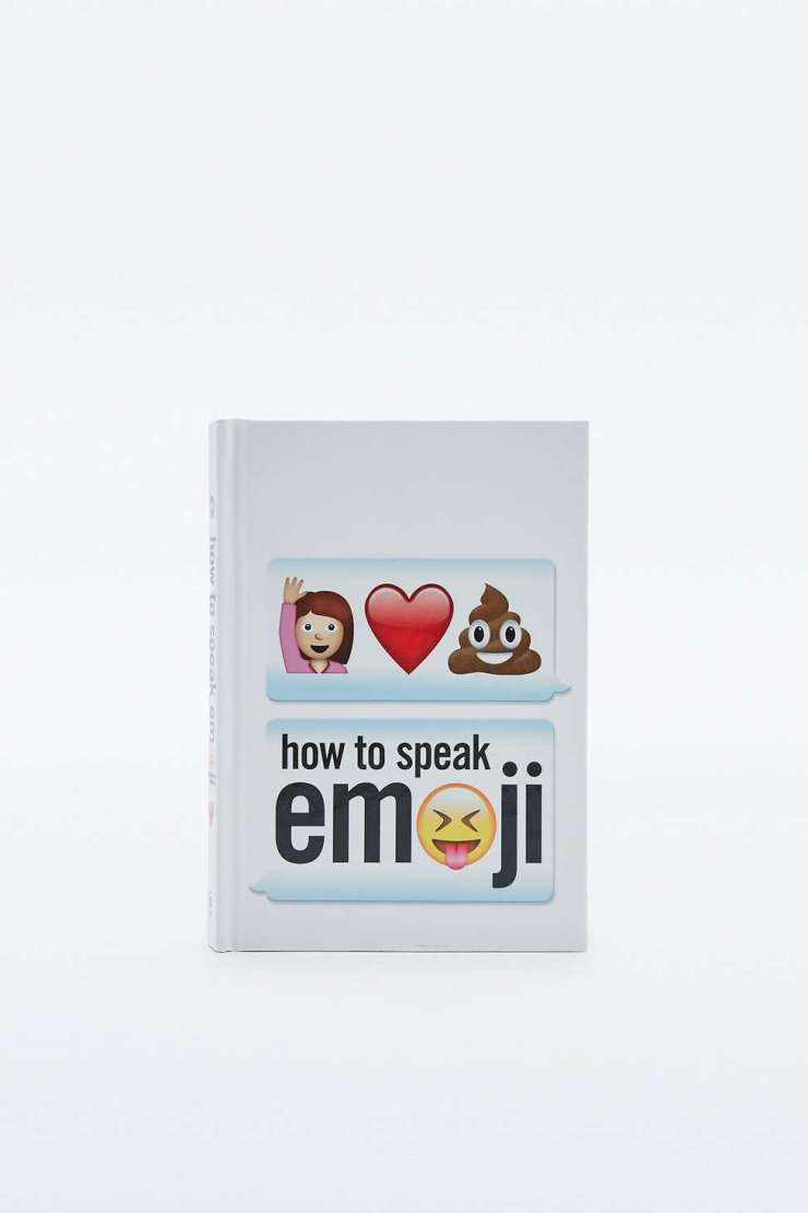 How to speak emoji - Fred Benenson - urbanoutfitters.com