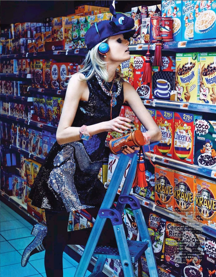 My Market Day - by giampaolo sgura for vogue japan october 2014 - visualoptimism.blogspot.fr