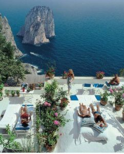Italiy - Amalfi Coast