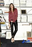 Jenna Lyons - chicandglamorous.com
