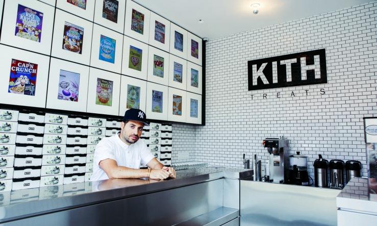 Kith Treats - Brooklyn - highsnobiety.com