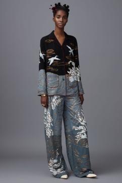 Pré-collection Valentino automne-hiver 2016-2017 - vogue.fr