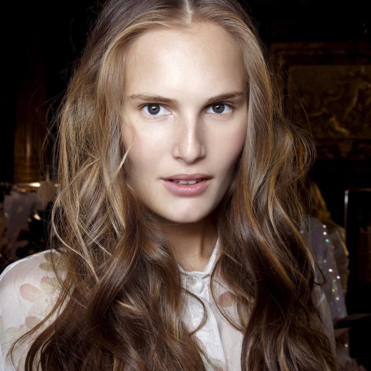 Elle - Le Hair contouring - © Imaxtree - elle.fr