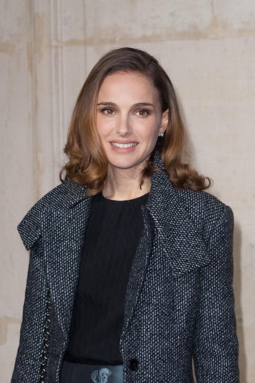 Natalie Portman - Christian Dior PE 2015 - Photo Briquet-Orban/ABACA - madame.lefigaro.fr