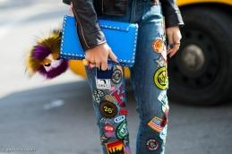 DKNY Jeans, 10th Avenue - kitschissime.com