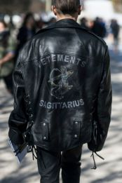 PFW spring summer 2016 / Paris - Vetements - bleumode.com