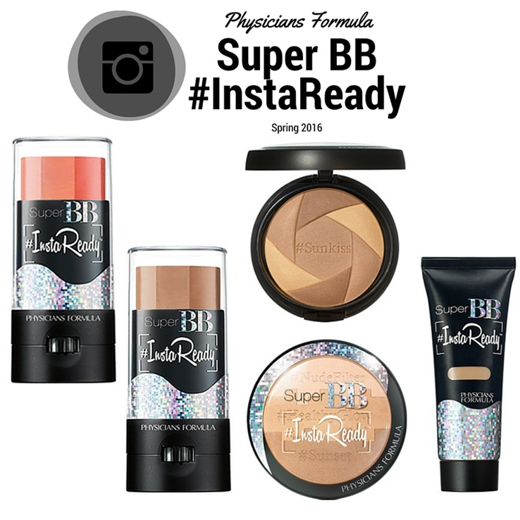 Physicians Formula - Super BB #InstaReady - musingsofamuse.com