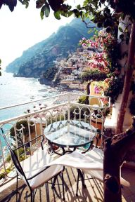 Positano on Pinterest - pinterest.com