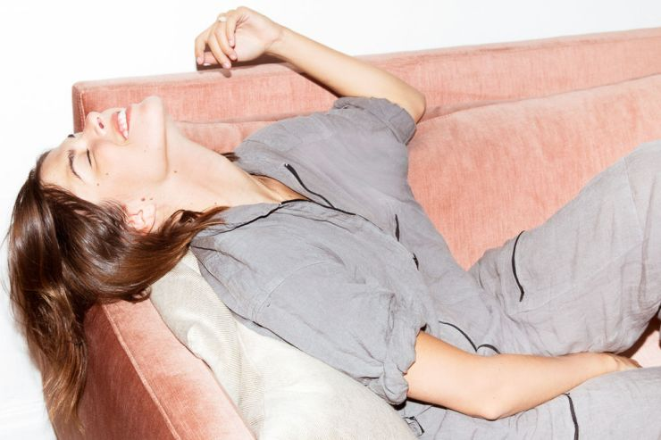 Emily Weiss, Founder and CEO, Into the Gloss & Glossier - intothegloss.com
