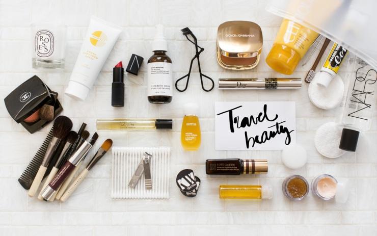 Travel Beauty - Garance Doré - garancedore.fr