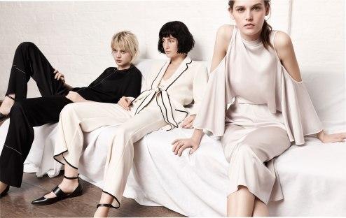 Zara - Spring Report Woman - zara.com