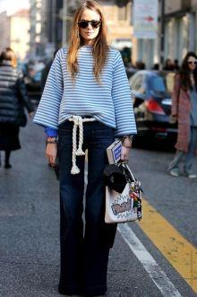 Carlotta Oddi Street style - theyallhateus.com