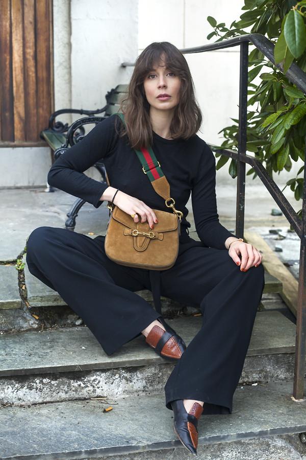 Irina Lakicevic - lookbook.nu