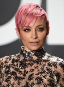 Nicole Richie - © Getty - glamourparis.com