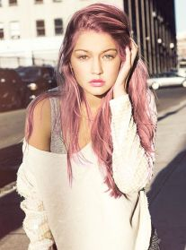 Gigi Hadid - hippiestyle2012.tumblr.com