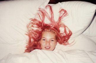 Kate Moss par Juergen Teller -juergenteller.tumblr.com