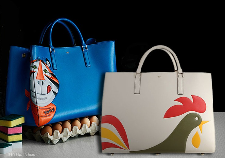 Anya Hindmarch cereal bags - ifitshipitshere.com