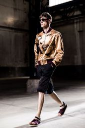 Souvenir Jacket - Dries Van Noten - lexpress.fr