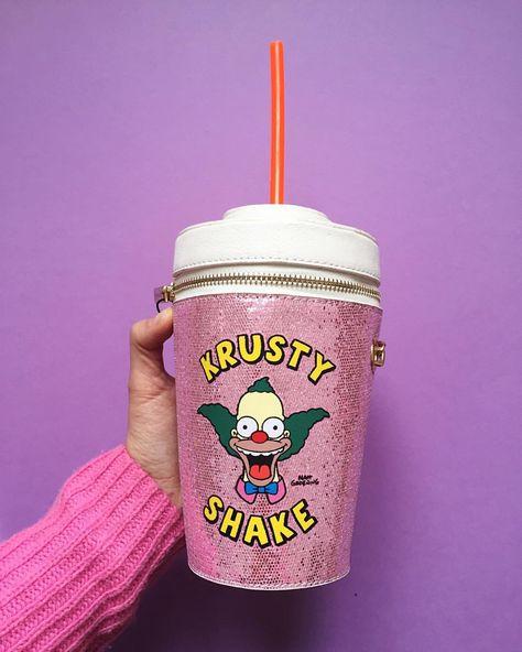 Krusty Shake - Skinny Dip - areta.tumblr.com
