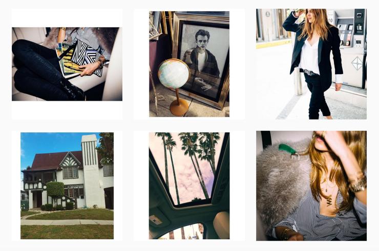 Instagram @majawyh