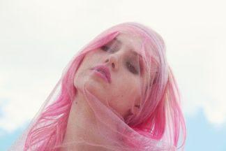 Charlotte Free - nylon.com
