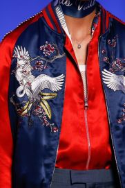 Louis Vuitton Spring 2016 Menswear Fashion Show Details - vogue.com