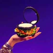 It girl burger - fatandfuriousburger.com