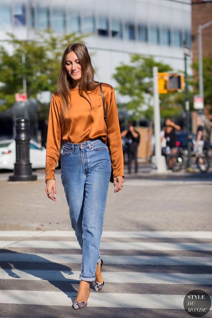 Giorgia Tordini - Style du monde - glamradar.com