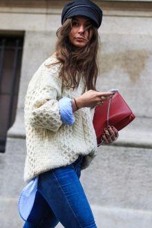 Irina Lakicevic - glamourparis.com